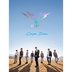 IN2IT/CARPE DIEM (A-VER)(輸入盤)