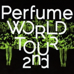 Perfume/Perfume WORLD TOUR 2nd