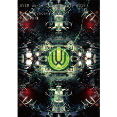 UVERworld/UVERworld LIVE at KYOCERA DOME OSAKA (Blu?ray Disc)