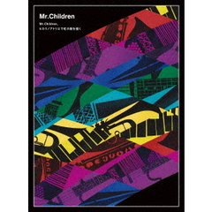 Mr.Children/Live & Documentary 「Mr.Children、ヒカリノアトリエで虹の絵を描く」(DVD+LIVE CD)
