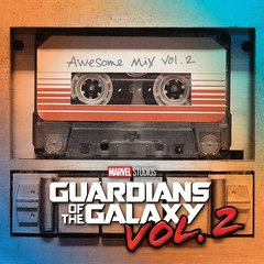 O.S.T./GUARDIANS OF THE GALAXY VOL. 2(輸入盤)