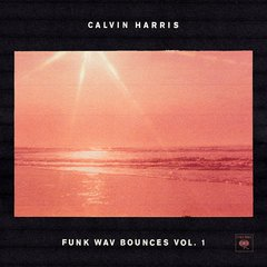 【輸入盤】CALVIN HARRIS/FUNK WAV BOUNCES VOL.1
