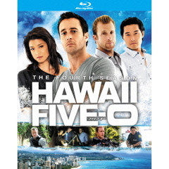 HAWAII FIVE-0 シーズン 4 Blu-ray BOX(Blu-ray Disc)