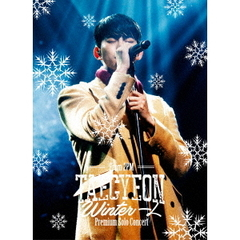 "TAECYEON (From 2PM)/TAECYEON (From 2PM)  Premium Solo Concert ""Winter 一人"" <初回生産限定版DVD>"