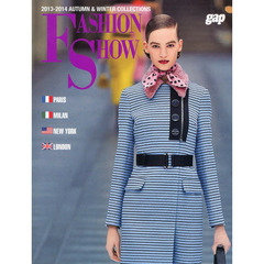 FASHION SHOW 2013-2014AUTUMN&WINTER COLLECTIONS