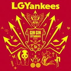 GIN GIN LGYankees!!!!!!!(Type-A)