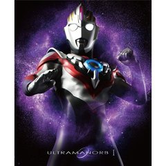 ウルトラマンオーブ Blu-ray BOX I(Blu-ray Disc)