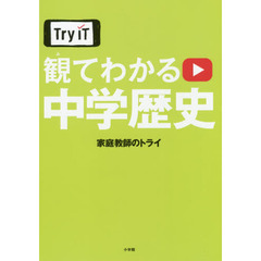 Try IT観てわかる中学歴史