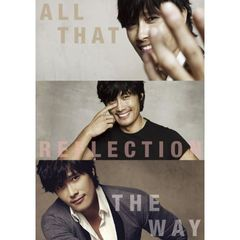 イ・ビョンホン/ALL THAT LEE BYUNG HUN 20th ANNIVERSARY OFFICIAL DVD