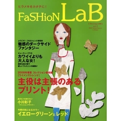 FaSHioN LaB   3