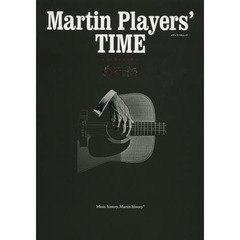 Martin Players'TIME 音に導かれた旅