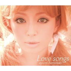 Love songs(DVD付)