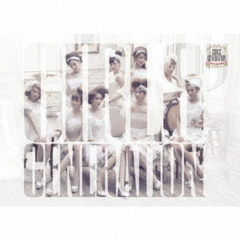 GIRLS' GENERATION(期間限定盤)