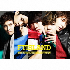 THE SINGLES COLLECTION(International盤)