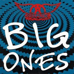 AEROSMITH/BIG ONES