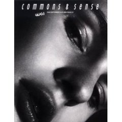 Commons & sense Issue27