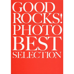 GOOD ROCKS!PHOTO BEST SELECTION