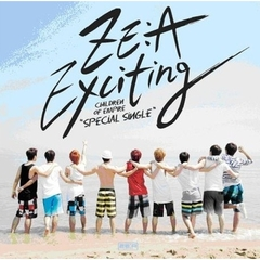 SPECIAL SINGLE ALBUM:EXCITING(輸入盤)
