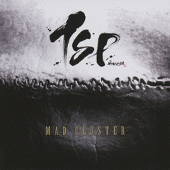 MAD CLUSTER(初回限定盤)