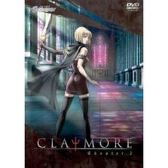 CLAYMORE クレイモア Chapter.2