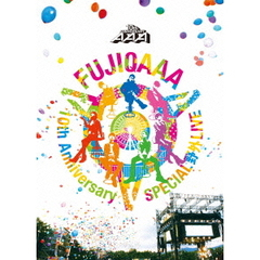 AAA/AAA 10th Anniversary SPECIAL 野外LIVE in 富士急ハイランド <初回生産限定>