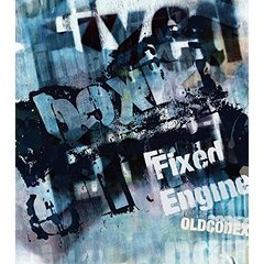 OLDCODEX Single Collection「Fixed Engine」【BLUE LABEL】