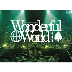 ゆず/LIVE FILMS WONDERFUL WORLD