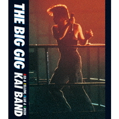 甲斐バンド/THE BIG GIG(Blu-ray Disc)