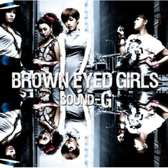 Brown Eyed Girls /Brown Eyed Girls 3集 - Sound G (2CD)(輸入盤)