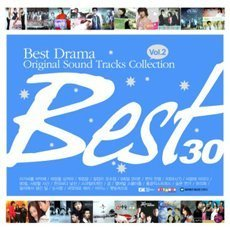 Various Artists/Best Drama OST Collection Vol.2 - Best 30 (2CD) (輸入盤)
