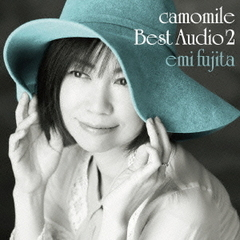 camomile Best Audio 2(SACD)(ハイブリッドCD)