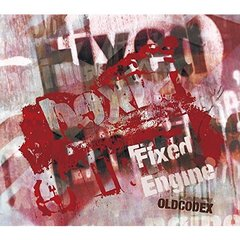 OLDCODEX Single Collection「Fixed Engine」【RED LABEL】
