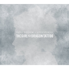 TRENT REZNOR & ATTICUS ROSS/GIRL WITH THE DRAGON TATTOO(映画「ドラゴンタトゥーの女」)(3CD)(輸入盤)
