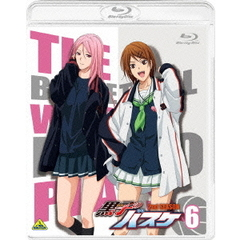 黒子のバスケ 2nd season 6(Blu-ray Disc)
