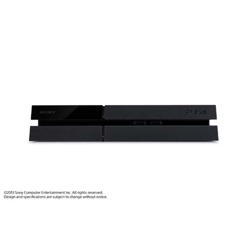 PS4 First Limited Pack with PlayStation(R)Camera