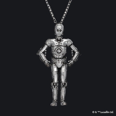 STAR WARS REPAIRED C-3PO