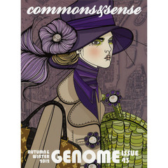 commons & sense ISSUE43