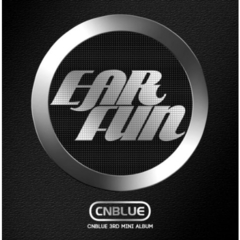 3RD MINI ALBUM : EAR FUN(輸入盤)