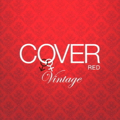 COVER RED 女が男を歌うとき 3 -VINTAGE-