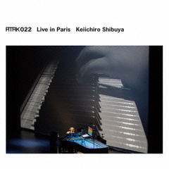 ATAK022 Live in Paris(ハイブリッドCD)