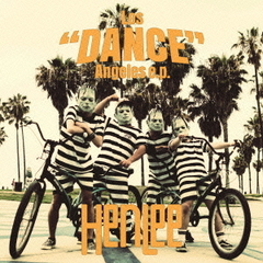"Los ""DANCE"" Angeles EP"