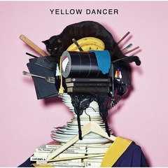 YELLOW DANCER (Analog)