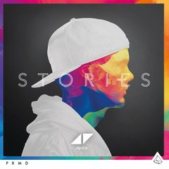 【輸入盤】AVICII / STORIES