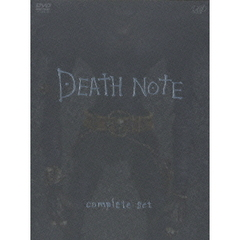 DEATH NOTE デスノート/DEATH NOTE デスノート the Last name complete set
