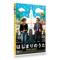 はじまりのうた BEGIN AGAIN(Blu-ray Disc)