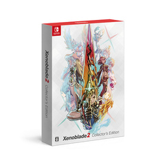 Nintendo Switch XENOBLADE2 COLLECTOR'S EDITION