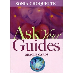 カード Ask You Guides