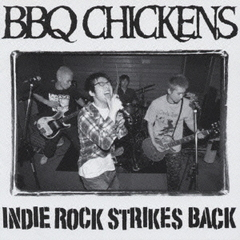 INDIE ROCK STRIKES BACK