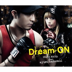 Dream ON(初回受注限定Xmas SPECIAL PRICE盤/DVD付)