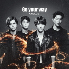 Go your way(通常盤)